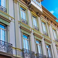 Hotel Pictures: Hotel La Colmena, Luarca