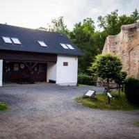 Hotel Pictures: Turisticka ubytovna Cakle, Ústí nad Orlicí