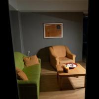One-Bedroom Apartment - 17/31 Partizanska Str.