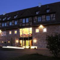 Hotelbilleder: Hotel Leinsweiler Hof, Leinsweiler