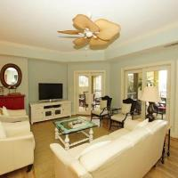 Hotellbilder: 105 Main Sail Villa, Hilton Head Island