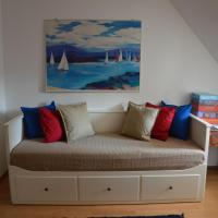 City Appartement Vasiri