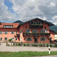 Hotel Pictures: Hotel Garni Forsthaus Ruhpolding, Ruhpolding