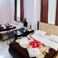 Hotel Pictures: Tripvillas @ Hotel Krishna Continental, Mahabaleshwar