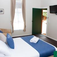 Hotel Pictures: Mansfield Travellers Lodge Motel, Mansfield