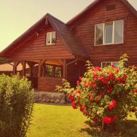 Hotel Pictures: Holiday home Anastasiya, Bol'shoy Nezhkov