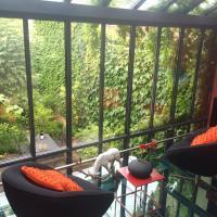 Barbary Lane House Rental Meursault