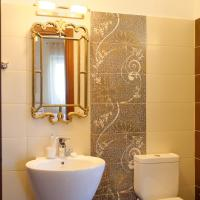 Triple Room with Hydromassage Shower Cabin
