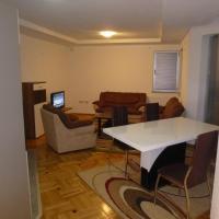 Hotel Pictures: Apartment Golden Lily, Bihać