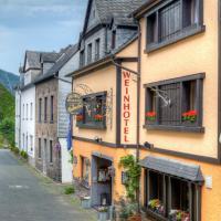 Hotelbilleder: Weinhotel Hubertus, Klotten