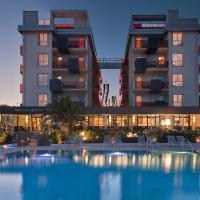 Hotelbilleder: Hotel Orient & Pacific, Lido di Jesolo