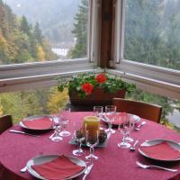 Hotel Pictures: Hôtel Restaurant de la Source, Consolation-Maisonnettes