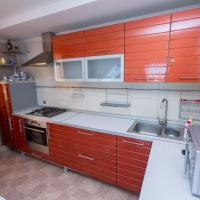 Apartment Na Moskovskoy 115a
