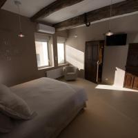 Deluxe Suite Bernard Hinault