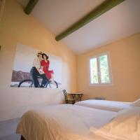Four-Bedroom House Picholine