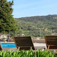 Hotel Pictures: La Romarin, Nice