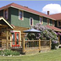 Hotel Pictures: Chilcotin Lodge, Riske Creek