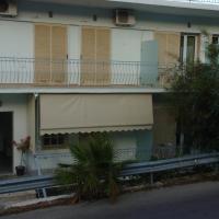 Twin Room, Ground Floor, street View