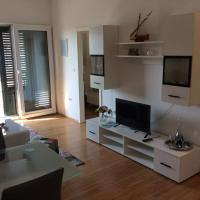 One-Bedroom Apartment with Sea View - Ground Floor