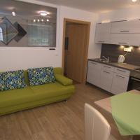 Apartma Hosnar