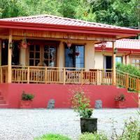 Hotelfoto's: Bosque Del Tolomuco, La Ese