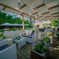Hotel Pictures: Kadrisa Hotel, Durrës