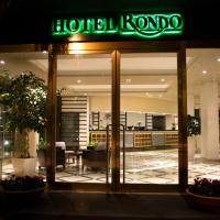 Hotelbilder: Rondo' Hotel, Bari