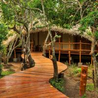 Luxury Cabin All Inclusive