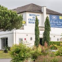 Hotel Pictures: Logis Hôtel des Châteaux, Azay-le-Rideau