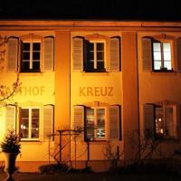Hotel Pictures: Restaurant Kreuz, Müllheim