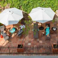 Hotel Pictures: Hotel Hanoi, Begur