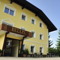 Foto Hotel: Bellis Hotel, Sankt Urban