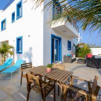 Hotel Pictures: Villa Vassos, Protaras