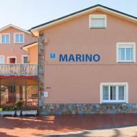 Hotel Pictures: Casa Marino Pensión **, Villapedre