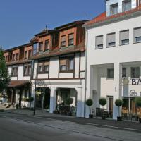 Hotelbilleder: Hotel & Restaurant Goldener Pflug, Ludwigsburg
