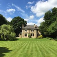 Hotel Pictures: Borderville Farm Guesthouse, Stamford