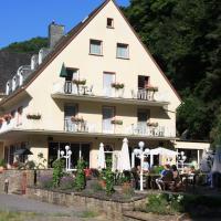 Hotelbilleder: Hotel Alte Mühle, Bad Bertrich