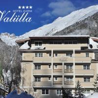 Фотографии отеля: Hotel Garni Valülla, Ишгль