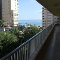 Hotel Pictures: Apartamentos Congo, El Campello