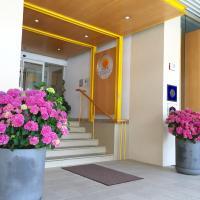 Hotel Sonne Lienz