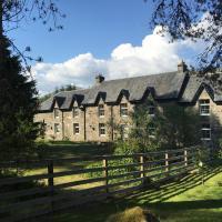 Hotel Pictures: Ewich House, Crianlarich