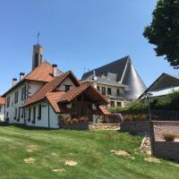 Fotos del hotel: Casa Rural Roncesvalles, Espinal-Auzperri