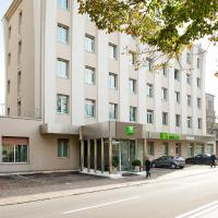 Foto Hotel: Ibis Styles Parma Toscanini, Parma