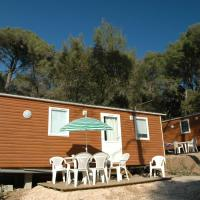 Mobile Home (6 Adults)