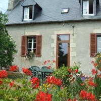 Maison Le Jardin Clos