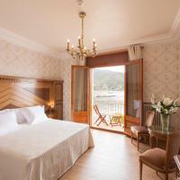 Hotel Pictures: Hotel Boutique Mar D'Amunt, Port de la Selva