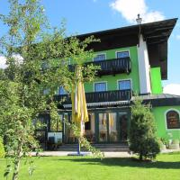 Hotel Pictures: Sporthotel Höll, Russbach am Pass Gschütt