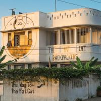 Hotel Pictures: Fat Cat Backpackers, Kampala