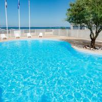 Hotel Pictures: Hôtel L'Océane, Andernos-les-Bains