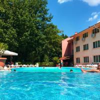 Hotel Pictures: Druzhba Hotel, Haskovo